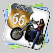 Route 66 игра