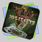 Royal Challenge Solitaire игра