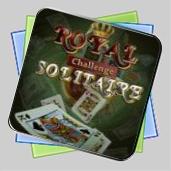 Royal Challenge Solitaire игра