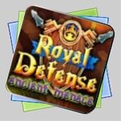 Королевская защита. Древнее зло игра