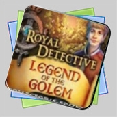 Royal Detective: Legend Of The Golem Collector's Edition игра