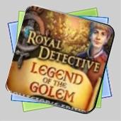 Королевский детектив. Легенда о Големе. Коллекционное издание игра