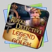Royal Detective: Legend of the Golem игра