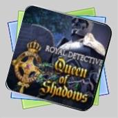 Royal Detective: Queen of Shadows игра