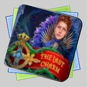 Royal Detective: The Last Charm игра