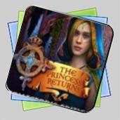 Королевский детектив. Возвращение Принцессы. Коллекционное издание игра