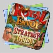 Royal Envoy Strategy Guide игра