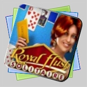 Royal Flush Solitaire игра