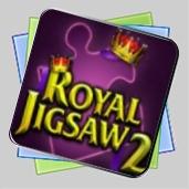 Royal Jigsaw 2 игра