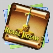 Royal Jigsaw 3 игра