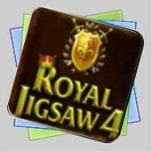 Royal Jigsaw 4 игра