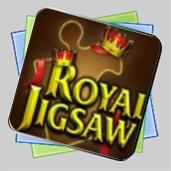 Королевский пазл игра