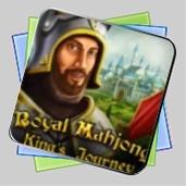 Royal Mahjong: King Journey игра