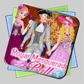 Royal Masquerade Ball игра