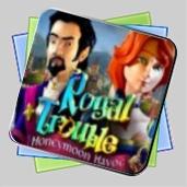 Royal Trouble: Honeymoon Havoc игра