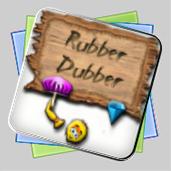 Rubber Dubber игра