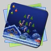 Rudolphs Kick n' Fly игра