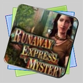 Runaway Express Mystery игра