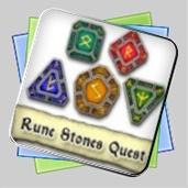 Rune Stones Quest игра
