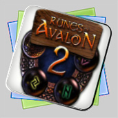Runes of Avalon 2 игра