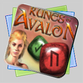Runes of Avalon игра
