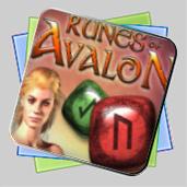 Runes of Avalon игра