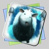 Спаси овечек! игра