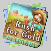Rush for Gold: California игра