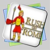 Rush on Rome игра