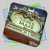 Sable Maze: Norwich Caves Collector's Edition игра