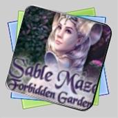 Sable Maze: Forbidden Garden игра