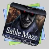 Sable Maze: Nightmare Shadows игра