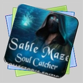 Sable Maze: Soul Catcher Collector's Edition игра