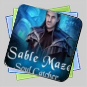 Sable Maze: Soul Catcher игра