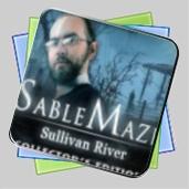 Sable Maze: Sullivan River Collector's Edition игра