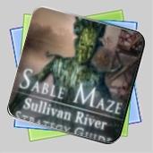 Sable Maze: Sullivan River Strategy Guide игра