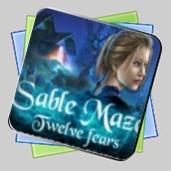 Sable Maze: Twelve Fears Collector's Edition игра