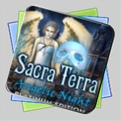 Sacra Terra: Angelic Night Platinum Edition игра