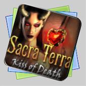 Сакра Терра. Поцелуй смерти игра