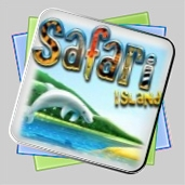 Safari Island Deluxe игра
