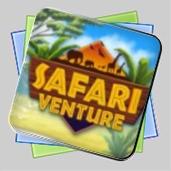 Safari Venture игра