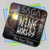 Saga of the Nine Worlds: The Four Stags игра