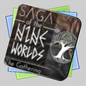 Saga of the Nine Worlds: The Gathering игра