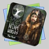 Saga of the Nine Worlds: The Hunt игра