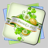 Saint Patrick's Day Dress Up игра
