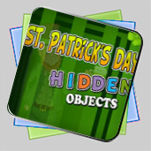 Saint Patrick's Day: Hidden Objects игра