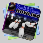 Saints & Sinners Bowling игра