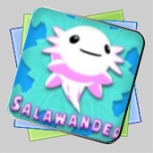 Salawander игра