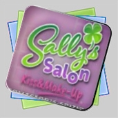 Sally's Salon: Kiss & Make-Up Collector's Edition игра