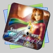 Samantha Swift and the Fountains of Fate Strategy Guide игра